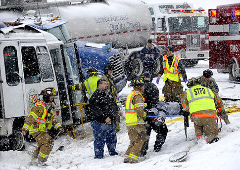 Dayton Truck Accident Attorneys - Truck Accident Lawyer News