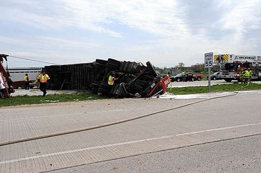 Wisconsin Truck Accidents - Truck Accident Lawyer News
