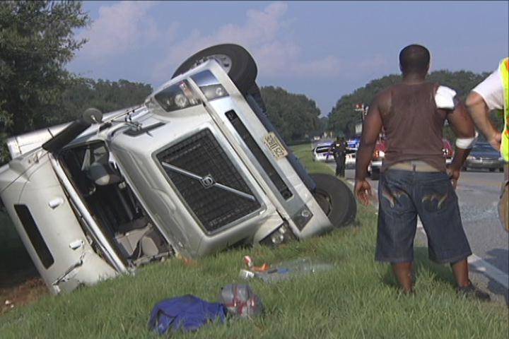 Dougherty County Ga Car Accidents