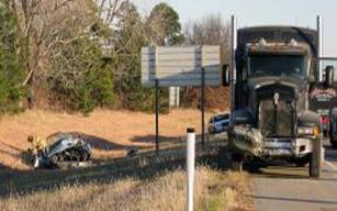 Kansas Truck Accidents - Truck Accident Lawyer News
