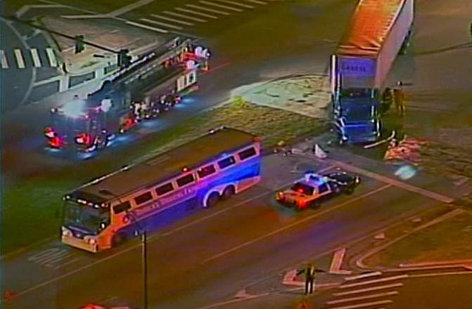 Car Accident Orlando Airport Car Accident
