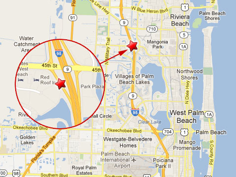 Accident Reports Palm Beach County Fl