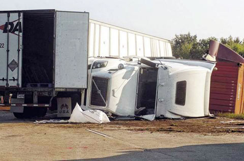 Louisiana Truck Accidents - Truck Accident Lawyer News