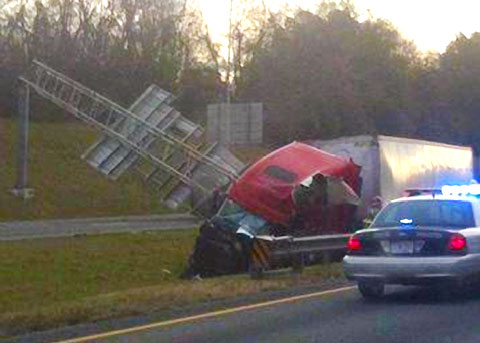 Tuscaloosa Al Car Accidents