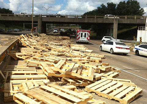 Louisiana Truck Accident Lawyers - Truck Accident Lawyer News