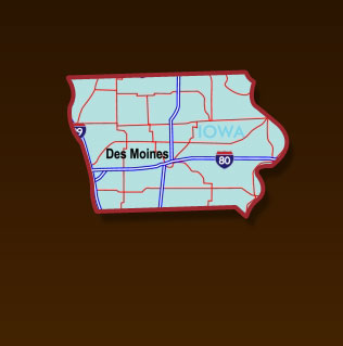Des Moines Iowa Truck Accident Attorney