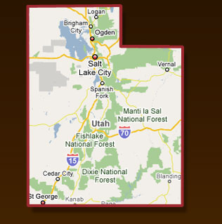 Salt Lake City Utah Truck Accident Attorney