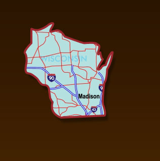 Madison Wisconsin Truck Accident Lawyer
