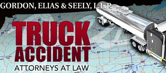 Truck Accident Lawyer - Truck Accident Attorney